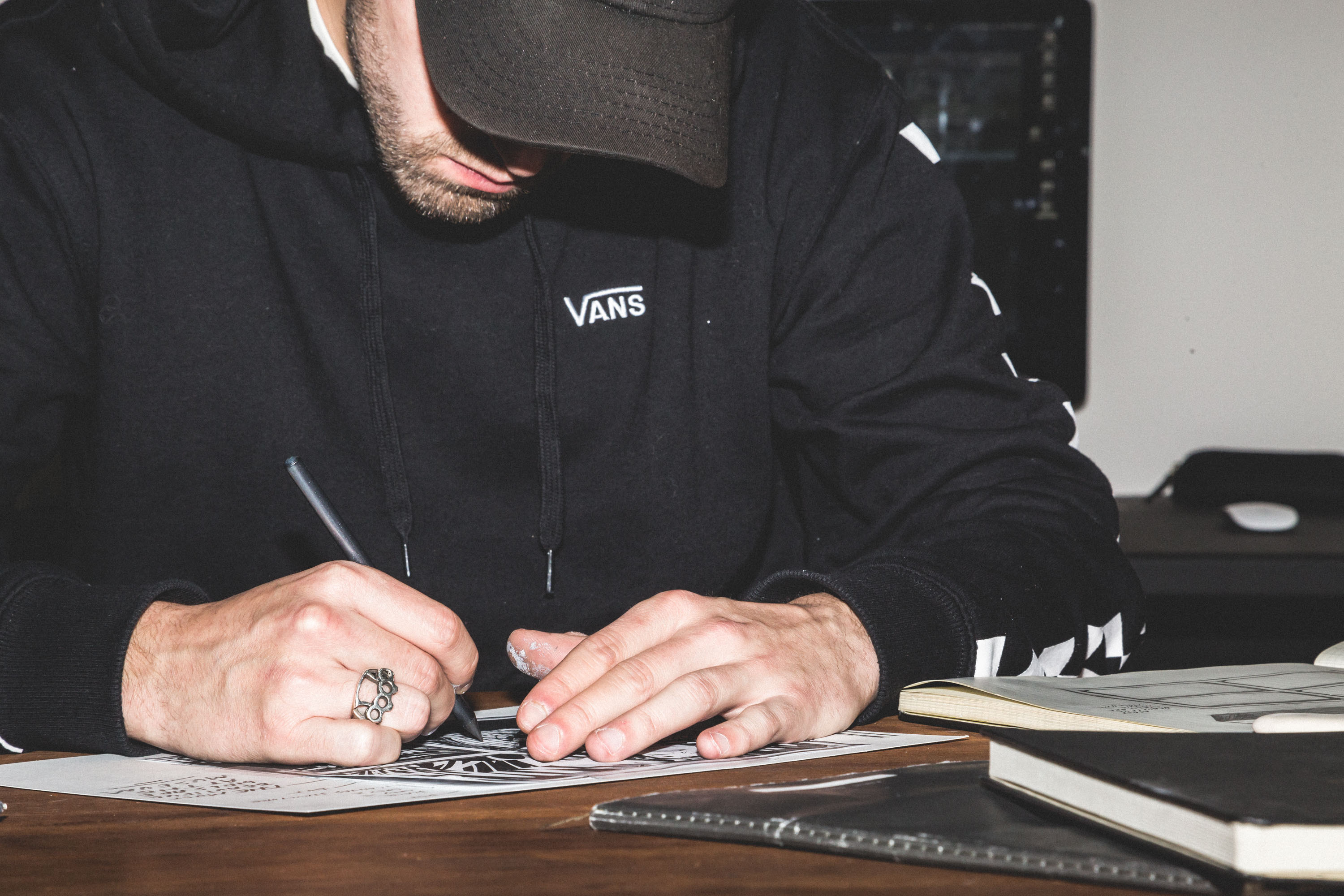 Vans Made For The Makers - Nairone