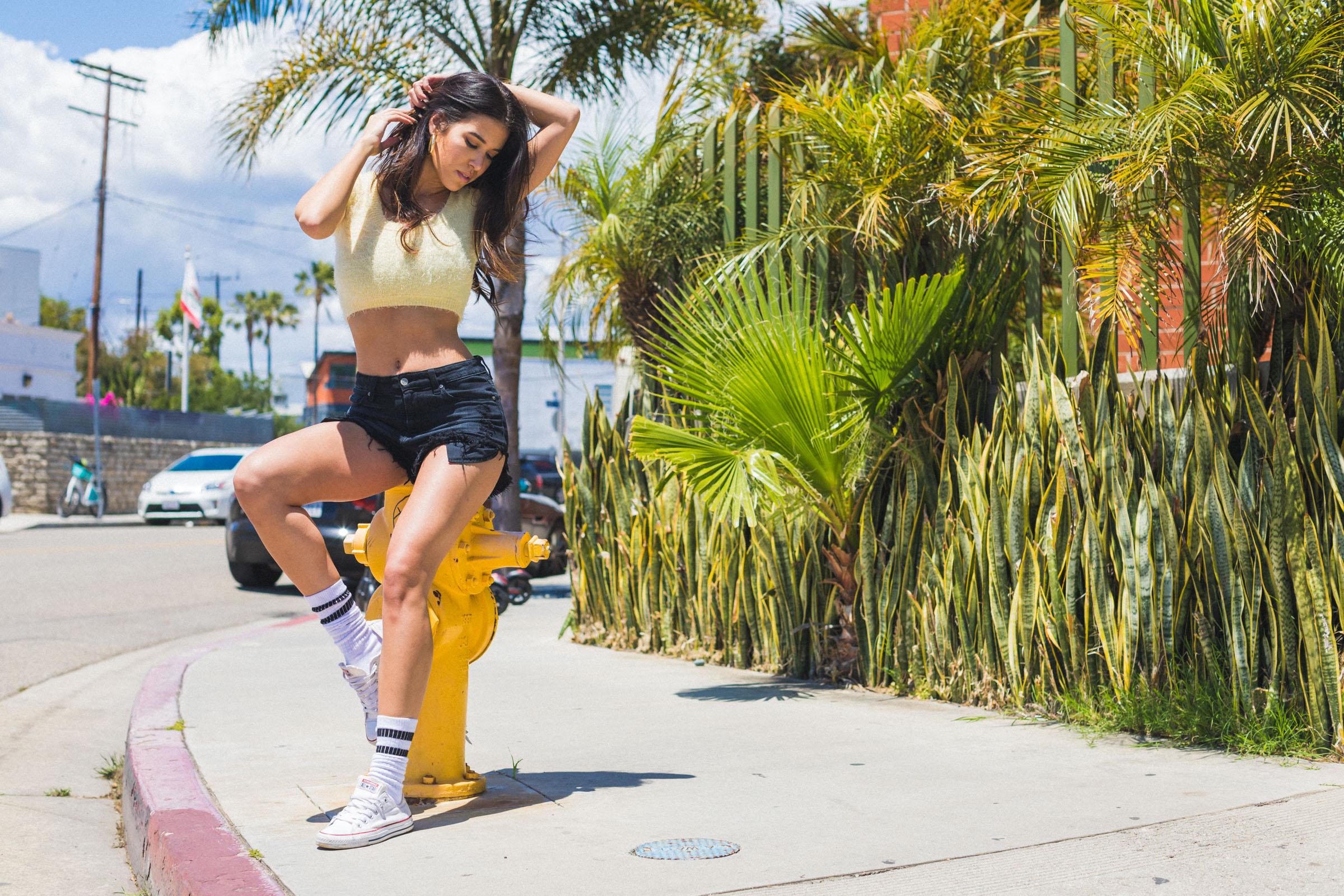 O Models - Los Angeles