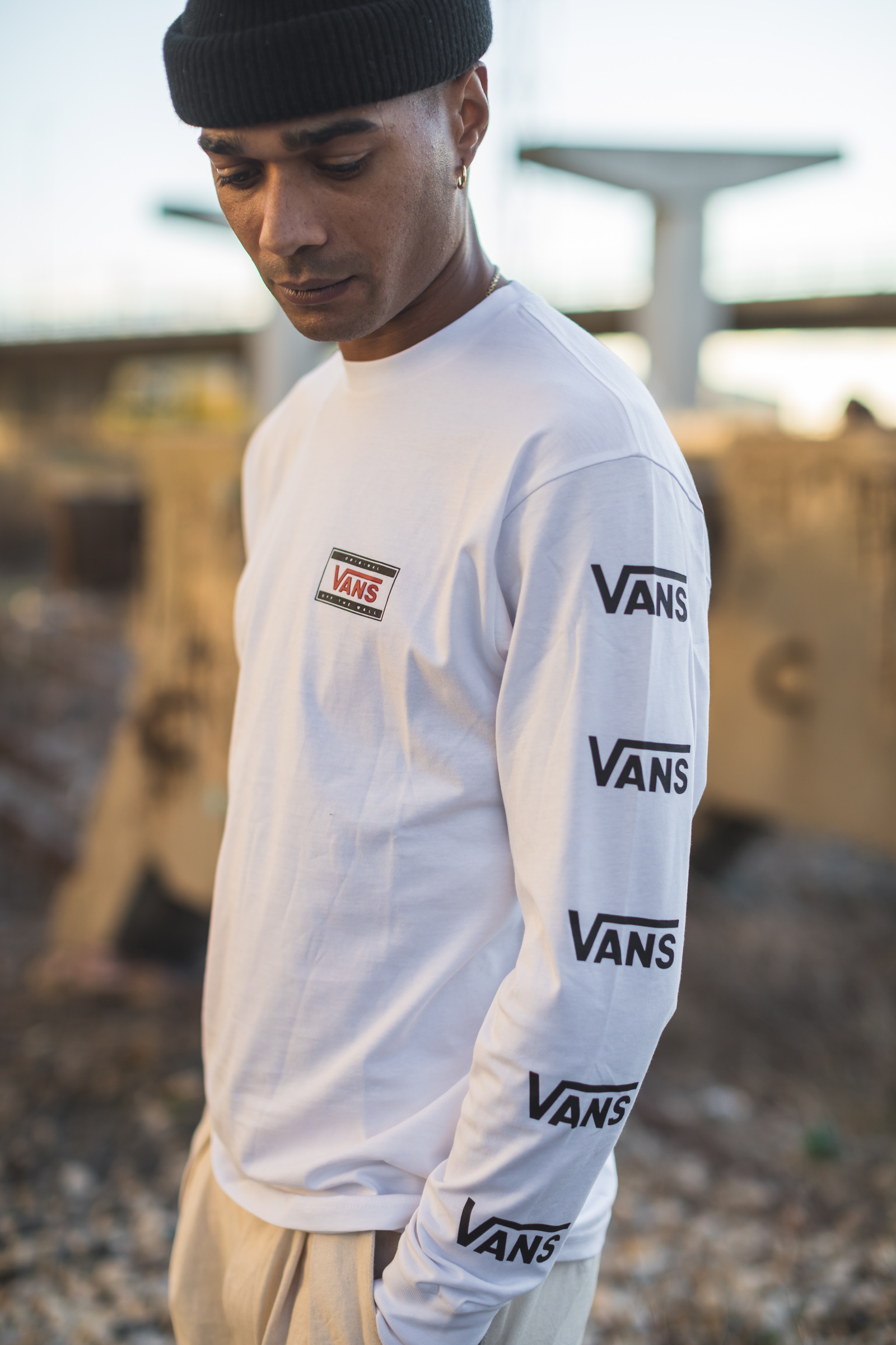 Vans x JD Sports Apparel - Marseille, France