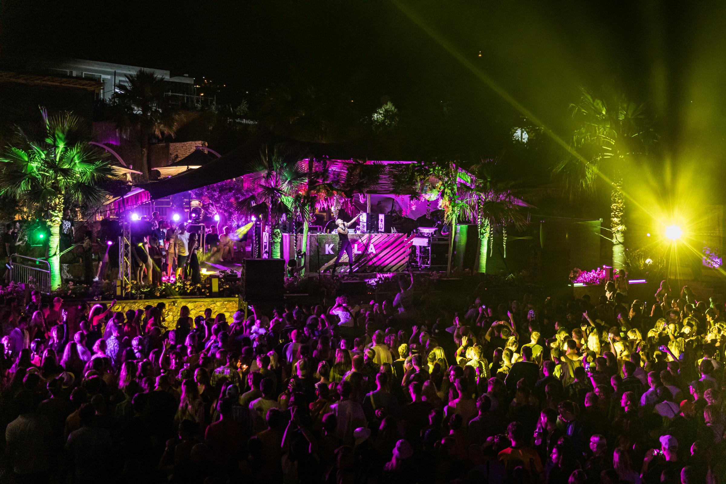 Kala Festival - Albania
