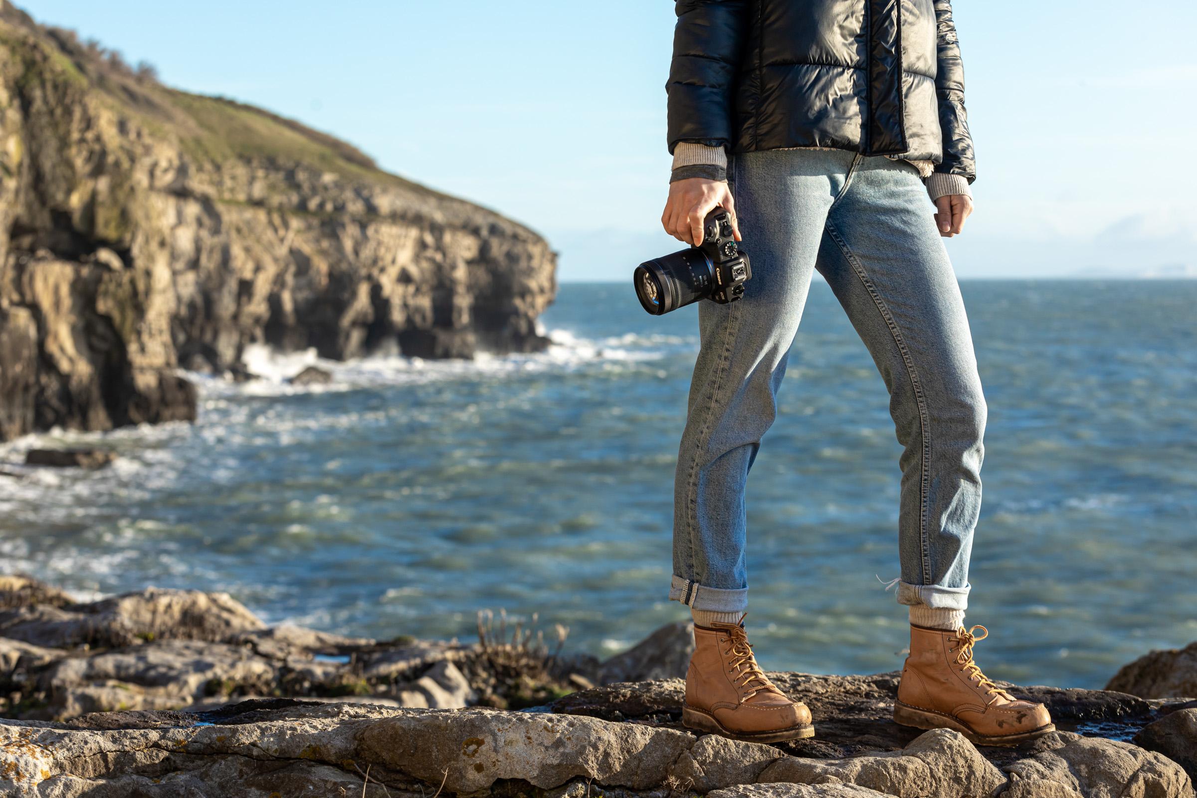 Canon EOS Lifestyle - Dorset, England