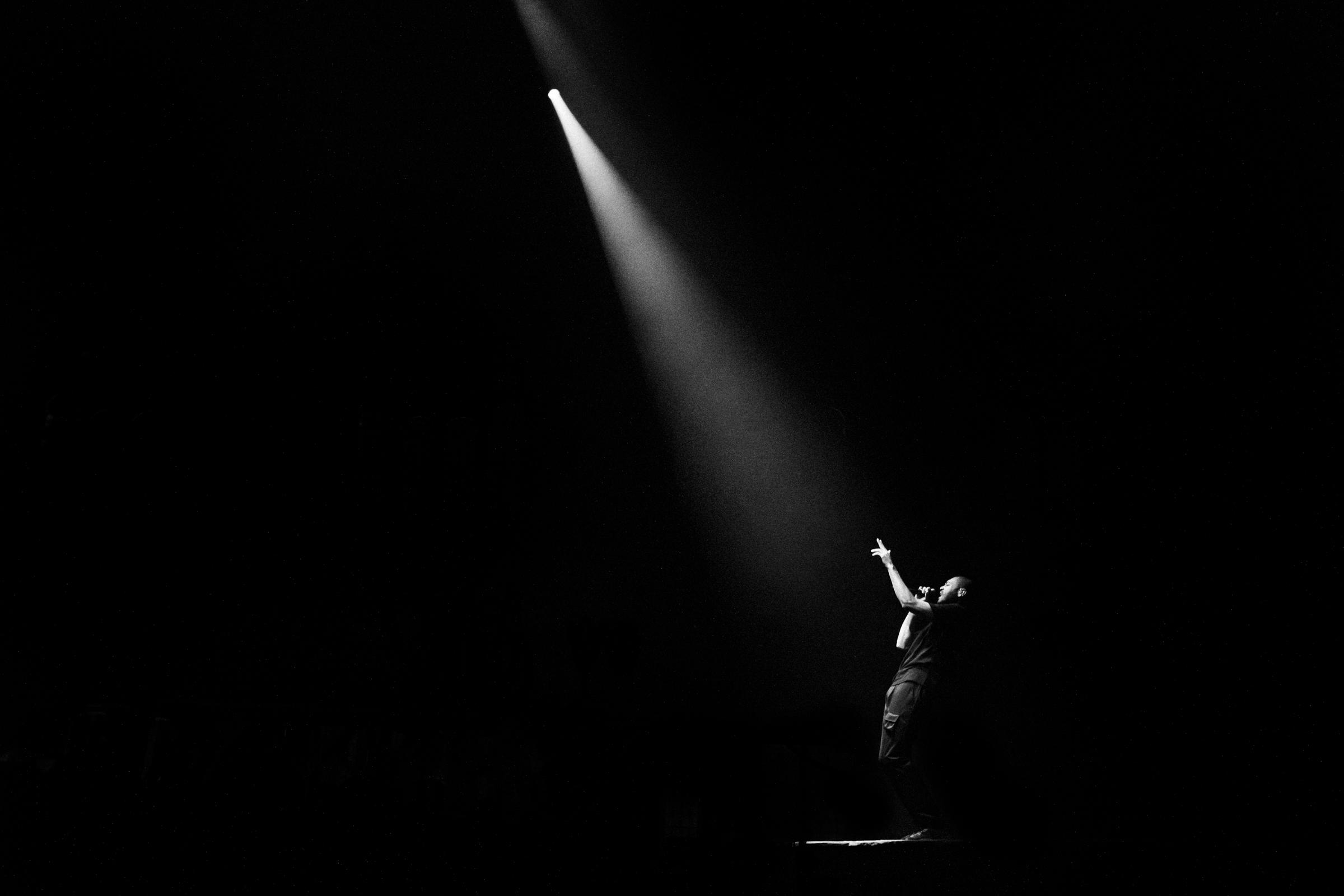 Kano Hoodies All Summer - Albert Hall