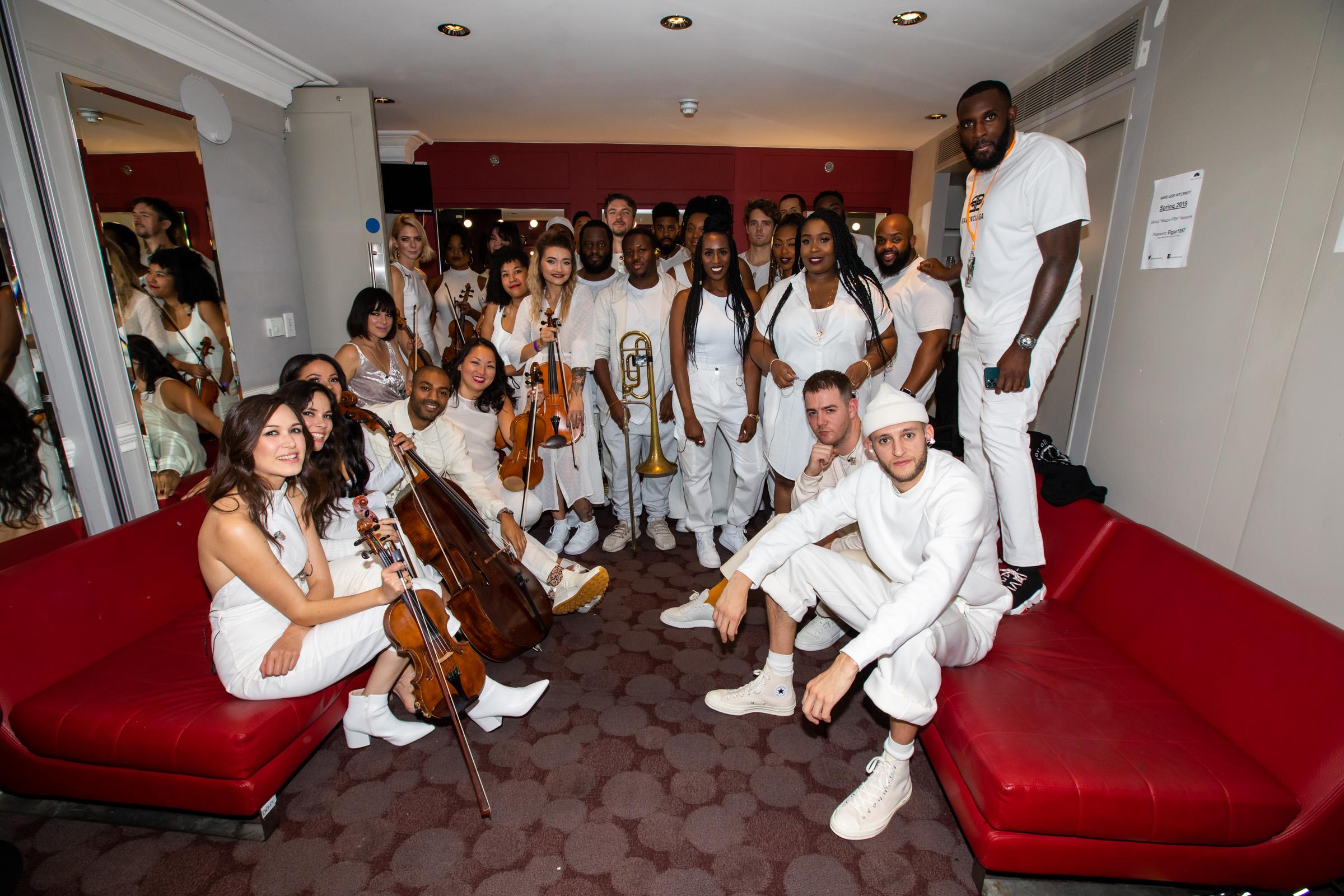 Kano Hoodies All Summer - Royal Albert Hall