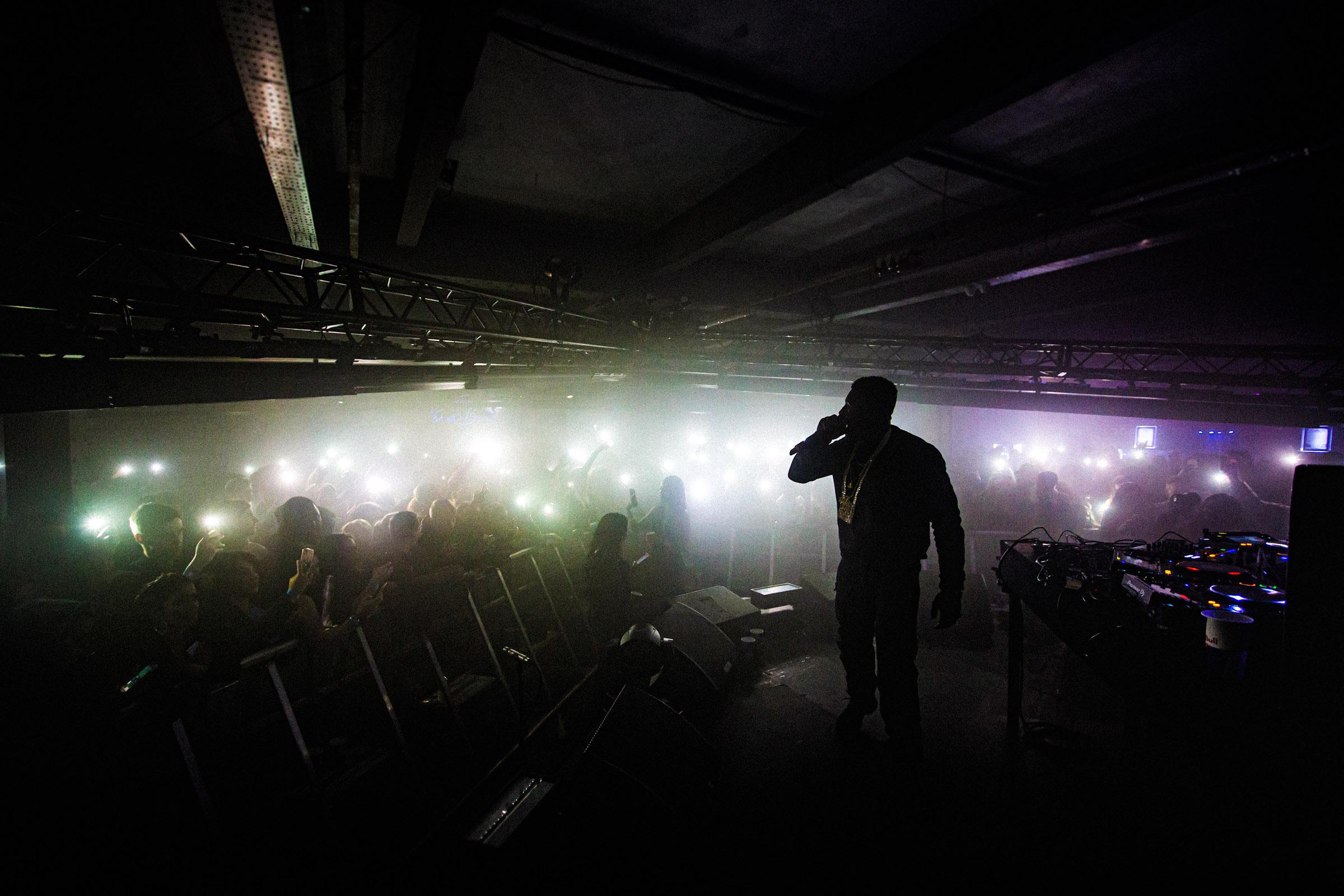 Music - Mist