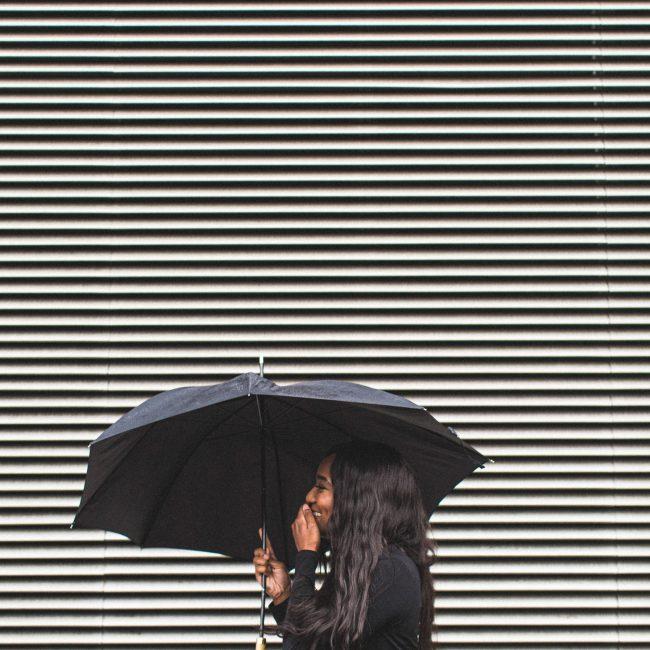 Portrait - Kesha Lee