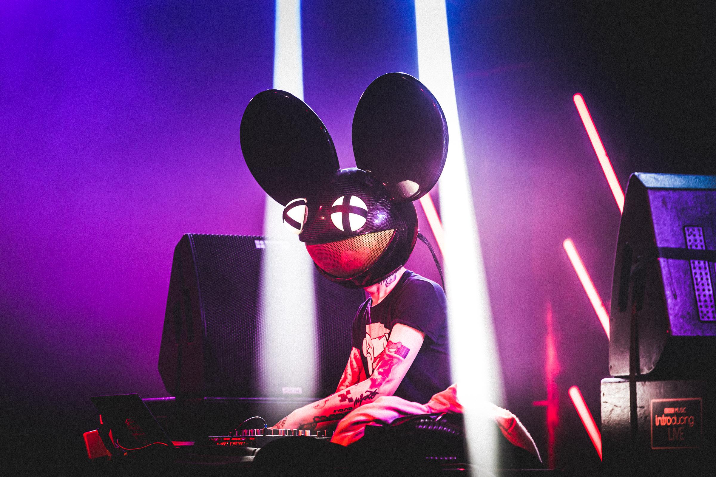 Music - Deadmau5